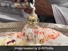 बिहार में बनेगा मां जानकी का भव्य मंदिर, सियासी बयानबाजी शुरू