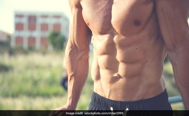 These Are By Far The Best Exercises For Getting Six-Pack Abs