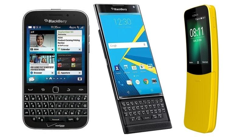 समय के साथ कुछ ऐसे बदला स्मार्टफोन का ट्रेंड...