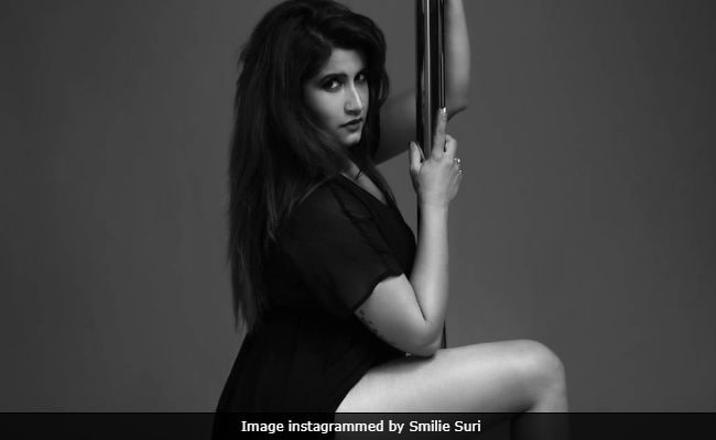 Kalyug Actress Reveals How Pole Dancing Helped Her Overcome Depression