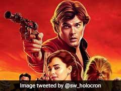 कान्स फिल्म फेस्टिवल में 'सोलो : ए स्टार वार्स स्टोरी' का होगा प्रीमियर