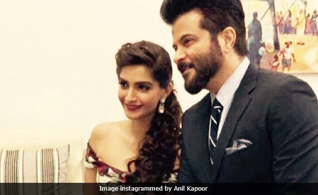 Anil Kapoor On Rumours Of Daughter Sonam's Wedding: 'Won't Hide Anything, You Will Know Soon'