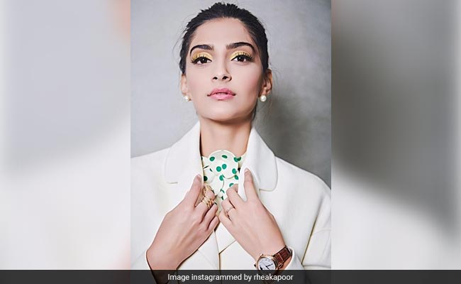 Sonam Kapoor to shift to London post marriage?
