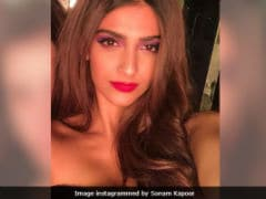 The <i>Wedding</i> That's Keeping Sonam Kapoor Busy