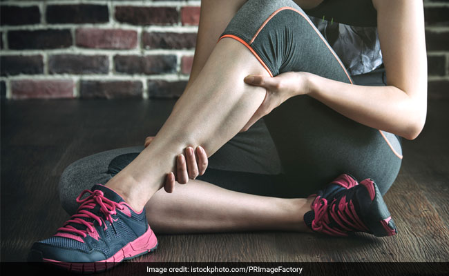 These Are By Far The Best Foods To Beat Muscle Cramps