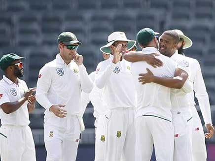 4th Test: South Africa Beat Australia By 492 Runs, Take Series 3-1