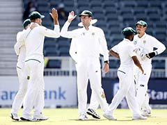 South Africa Announce Pakistan Cricket Series Dates