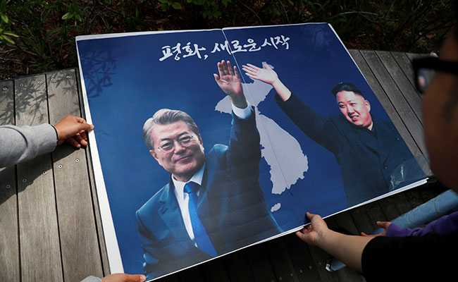 South Korean President Moon Jae-in To Welcome Kim Jong Un , Country To Hit Pause For Historic Moment
