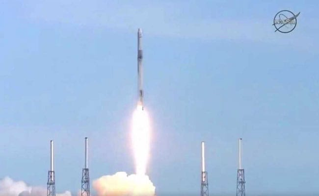 New Research Heading to Space Station Aboard 14th SpaceX Resupply Mission