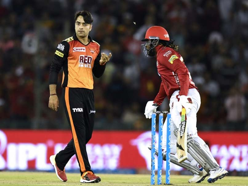 IPL 2018, When And Where To Watch, SunRisers Hyderabad Vs Kings XI Punjab: SRH Seek More Success Against KXIP