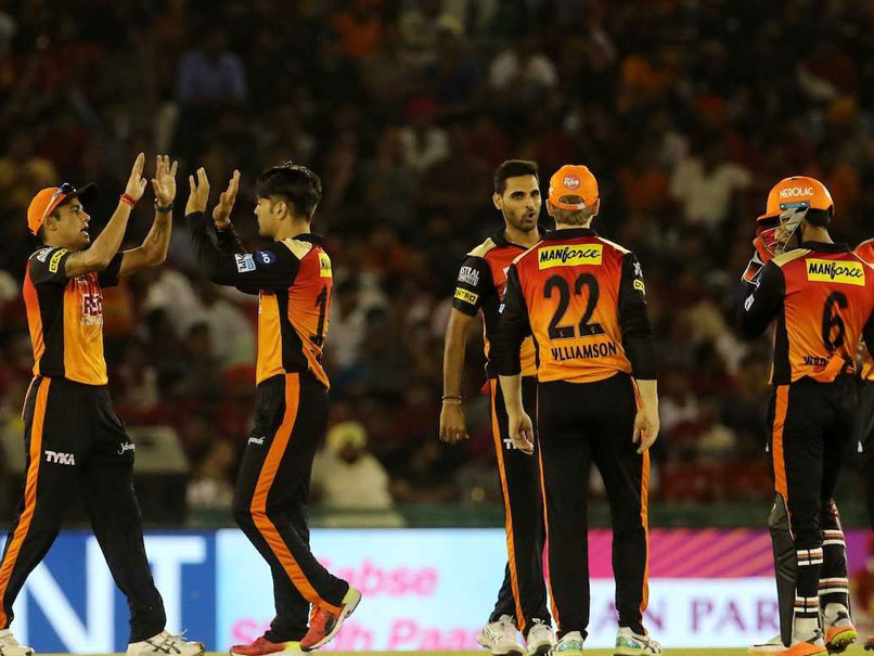 Kings XI Punjab Vs Sunrisers Hyderabad Match Preview