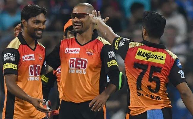 IPL 2018, SRH vs RCB: 147 का लक्ष्य भी RCB को भारी पड़ा, सनराइजर्स 5 रन से जीता...
