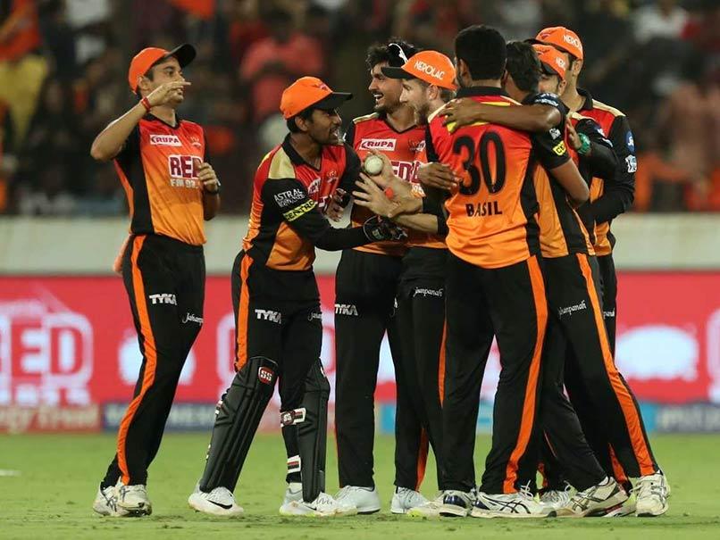IPL Highlights, RR vs SRH: SunRisers Beat Rajasthan Royals By 11 Runs