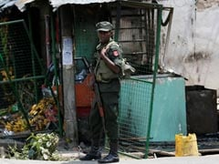 Properties Destroyed In Anti-Muslim Riots; Sri Lankan Corporals Arrested