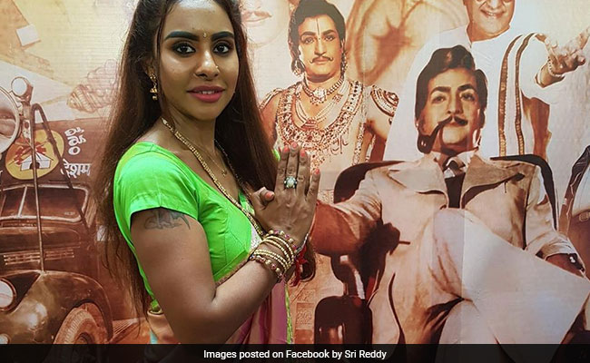 Telugu Actress Who Stripped In Protest Won't Get Membership, Says Film Association