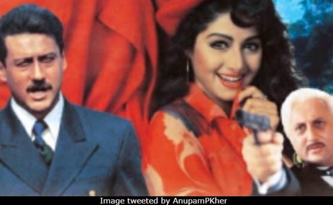 Remember Sridevi's Roop Ki Rani Choron Ka Raja? 25 Years Later, Satish Kaushik Apologises To Boney Kapoor