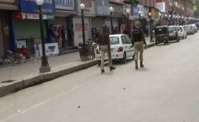 Jammu and Kashmir: LeT abducted Manzoor Ahmed Bhat found dicapitated in Bandipora