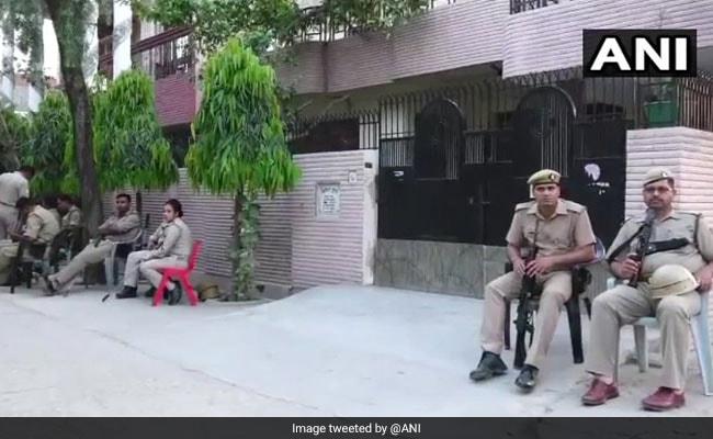 बिहार: मुजफ्फरपुर SSP आय से अधिक संपत्ति मामले में निलंबित