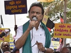DMK To Name MK Stalin As Party Chief On August 28
