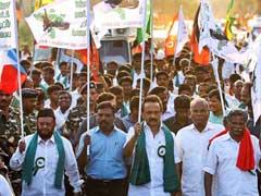 DMK Asks People To Hoist Black Flag During PM Modi's Visit