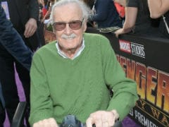 "Stan Lee's Funeral Held In A Private Ceremony ""As Per His Wishes"""