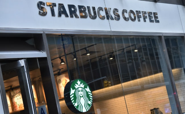 Starbucks: You Don't Have To Buy Coffee To Use Our Restrooms