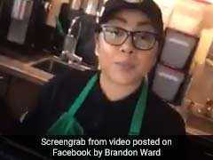 A Starbucks In California Treats Black And White Men Differently, According To This Video