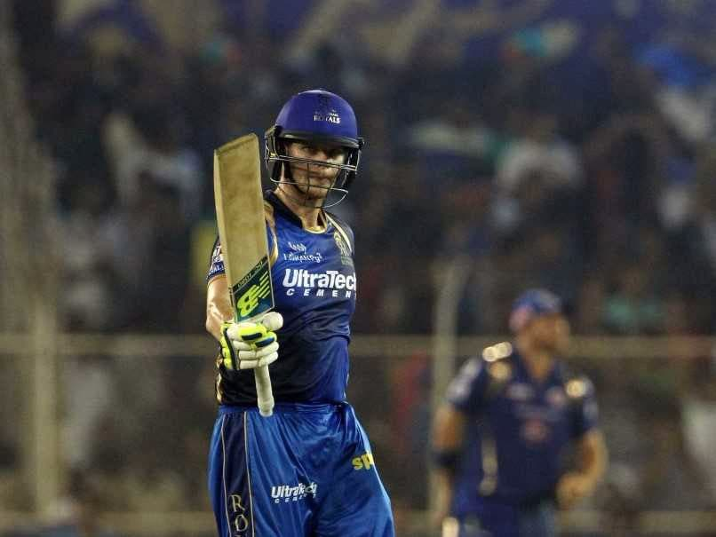 Steve Smith As A Batsman Will Not Be Missed In IPL 2018, Says Rajasthan Royals Official