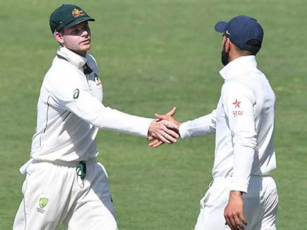 Virat Kohli Remains Steady, Steve Smith Still Leads ICC Test Rankings