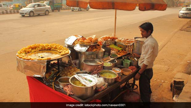 Best Street Foods Of India That Will Get You Drooling