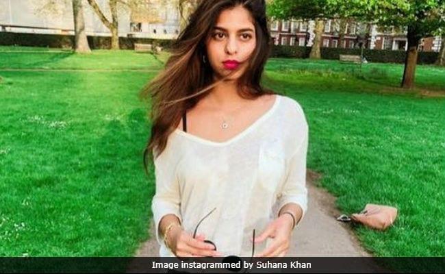 शाहरुख खान की बिटिया सुहाना खान की Photo हुई वायरल, अनन्या पांडेय ने की थी पोस्ट