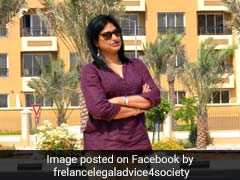 In UAE, Indian Nurse Jumps To Death From Hospital Building