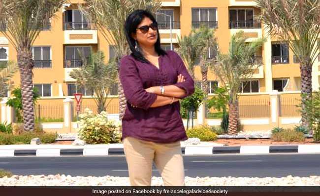 भारतीय नर्स ने UAE में अस्पताल की छत से कूदकर दी जान