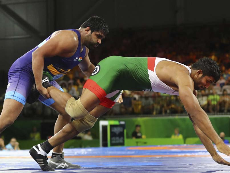 Commonwealth Games 2018: Sumit Malik Claims 125kg Wrestling Gold After Opponent Pulls Out Due To Injury In Final
