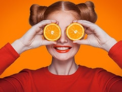 World Sight Day 2020: Add These 6 Vitamin C-Rich Fruits To Your Diet To Boost Eye Health