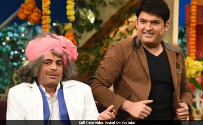 'Happy Birthday, Kapil Sharma.' Sunil Grover Wishes His 'Brother'