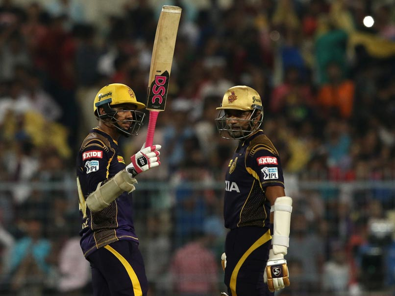 IPL 2018: Sunil Narine Stars As Kolkata Knight Riders Beat Royal Challengers Bangalore By 4 Wickets