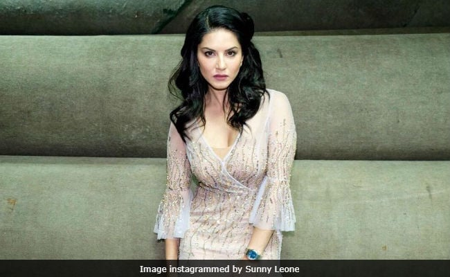 Sunny Leone On The First Time She Faced 'Real Hatred.' She Was 21
