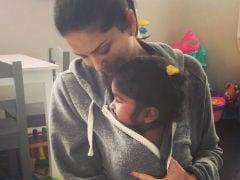 सनी लियोन ने बेटी से किया 'वादा', 'अगर मुझे अपनी जान भी देनी पड़े तो परवाह नहीं...'