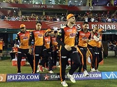 IPL Live Score, SRH vs CSK: SunRisers Hyderabad Face Confident Chennai Super Kings At Home