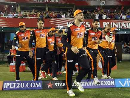 IPL Highlights, SRH vs CSK: Deepak Chahar Stars In CSK