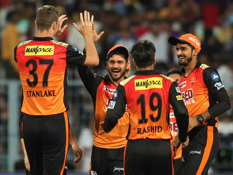 IPL Highlights, Kolkata Knight Riders vs Sunrisers Hyderabad: Kane Williamson Leads Hyderabad To Victory vs Kolkata