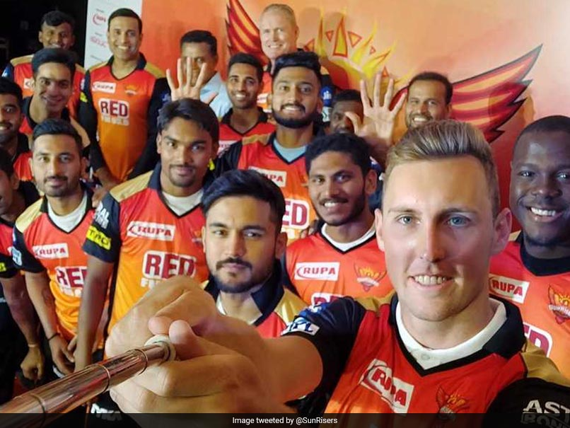 IPL 2018, SRH vs RR: When And Where To Watch, Sunrisers Hyderabad vs Rajasthan Royals