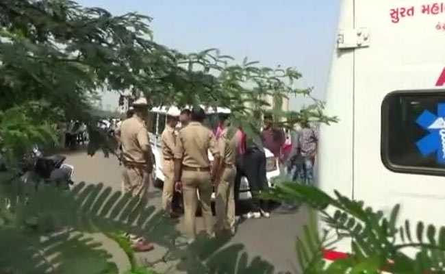 Girl killed in Surat my daughter: Andhra Pradesh man