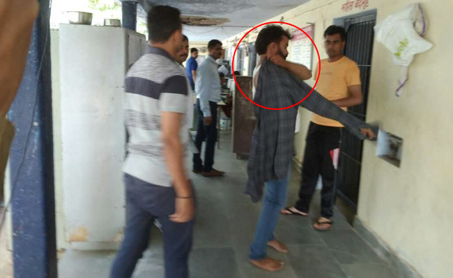 Prime suspect and 2 others arrested — Surat rape case
