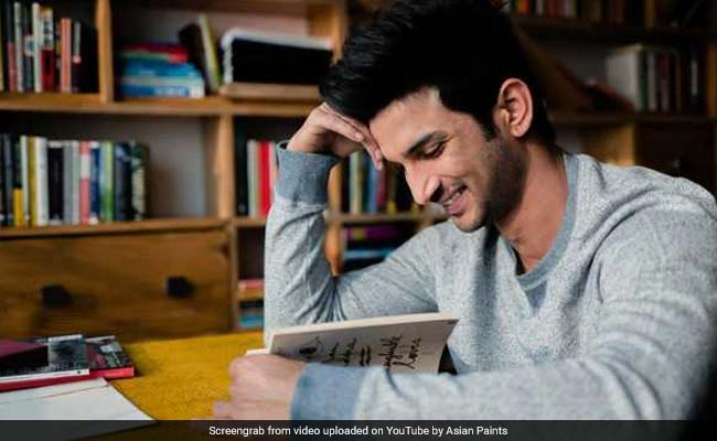 Sushant Singh Rajput's Face Revealed He Was Innocent, Sober: Bombay High Court