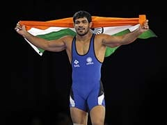 Commonwealth Games 2018: Sushil Kumar Claims Third Straight CWG Gold