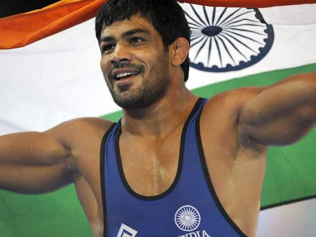 Commonwealth Games 2018: Sushil Kumar, India Wrestler, Aims To Add To His CWG Gold Tally