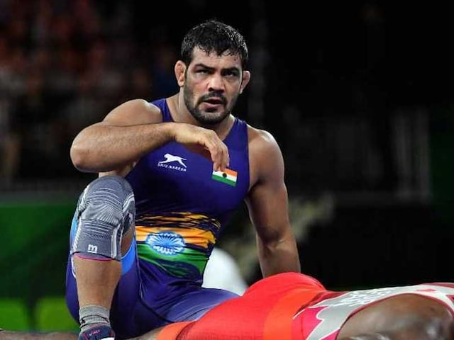 Commonwealth Games 2018: Sushil Kumar Wins Gold, Sends Message To Detractors