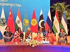 SCO की बैठक में सुषमा स्वराज ने कहा- आतंकवाद जीवन, शांति और समृद्धि जैसे मूल मानवाधिकारों का दुश्मन